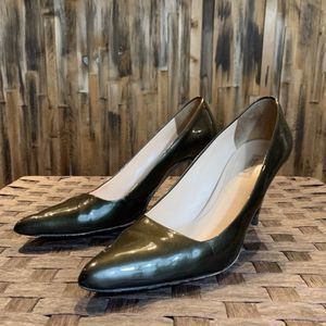 Prada Leather Heel 39.5/9.5